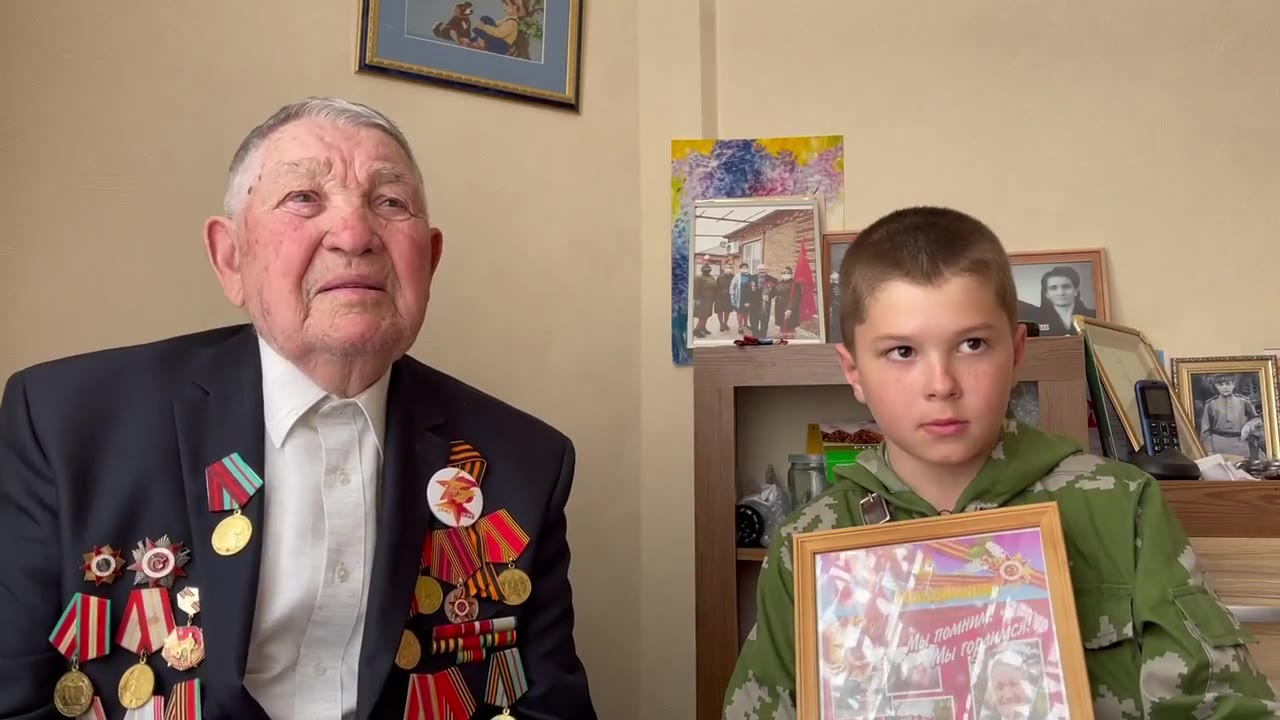 Смотров Пётр Иванович , Ейск