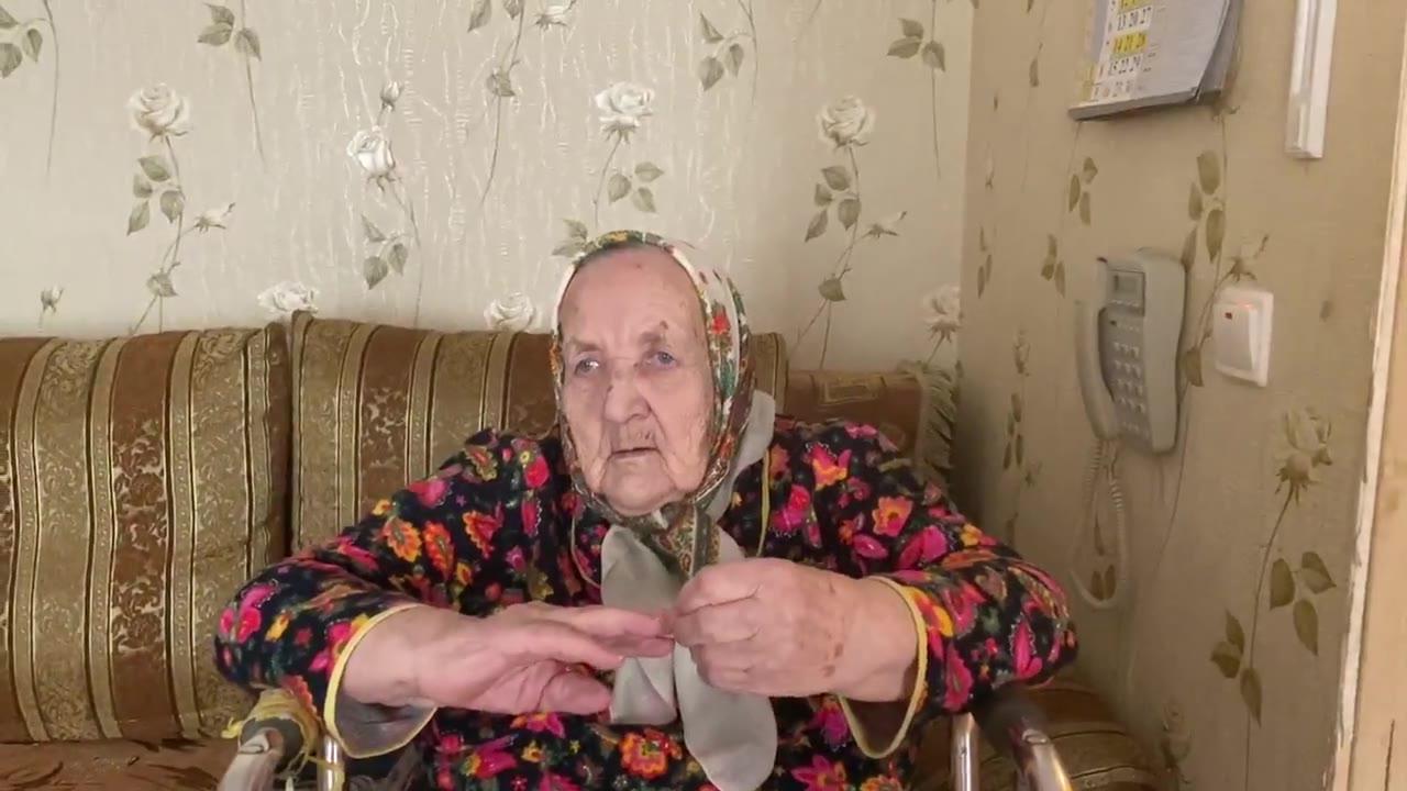 Иванова Анна Васильевна, Новоржев