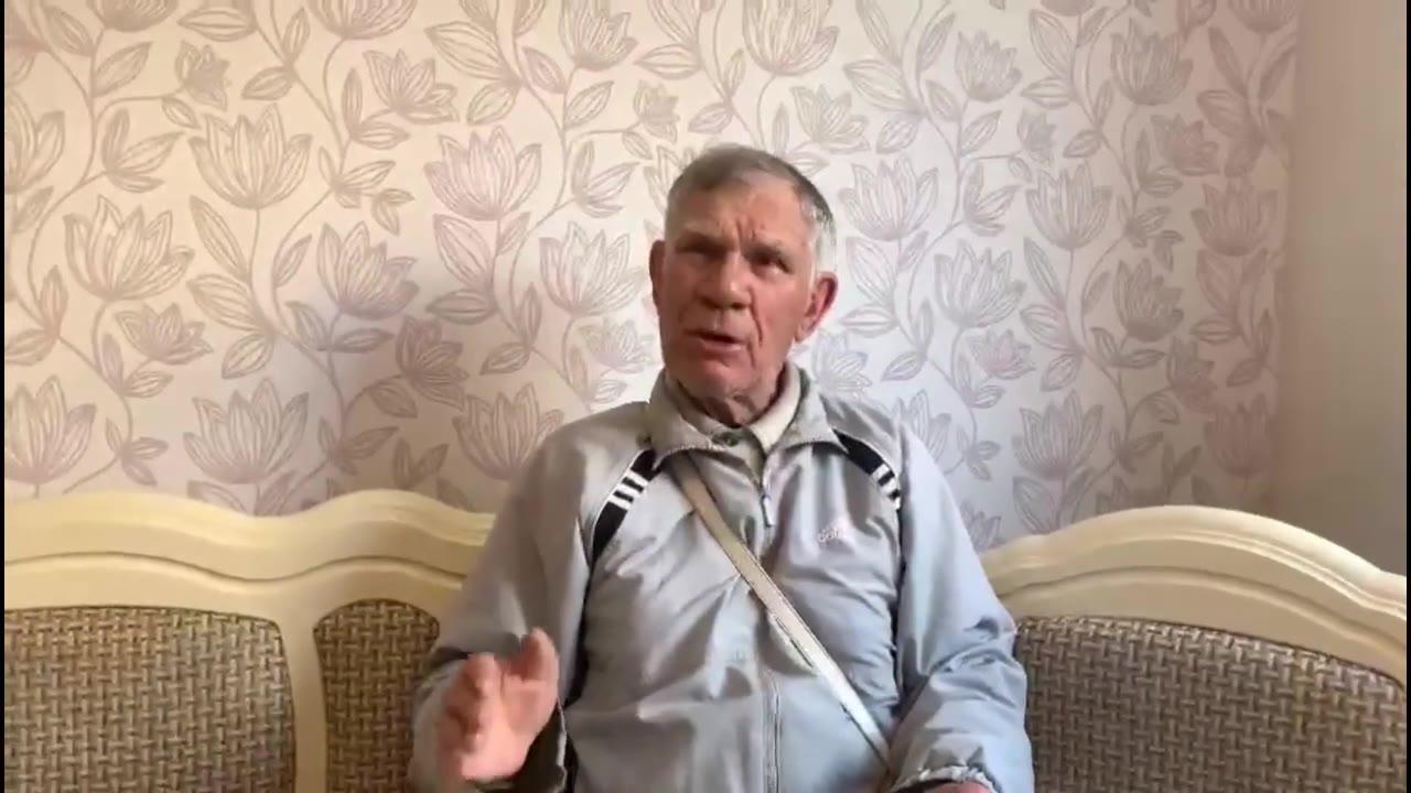 Моторин Виктор Андреевич, Анапа