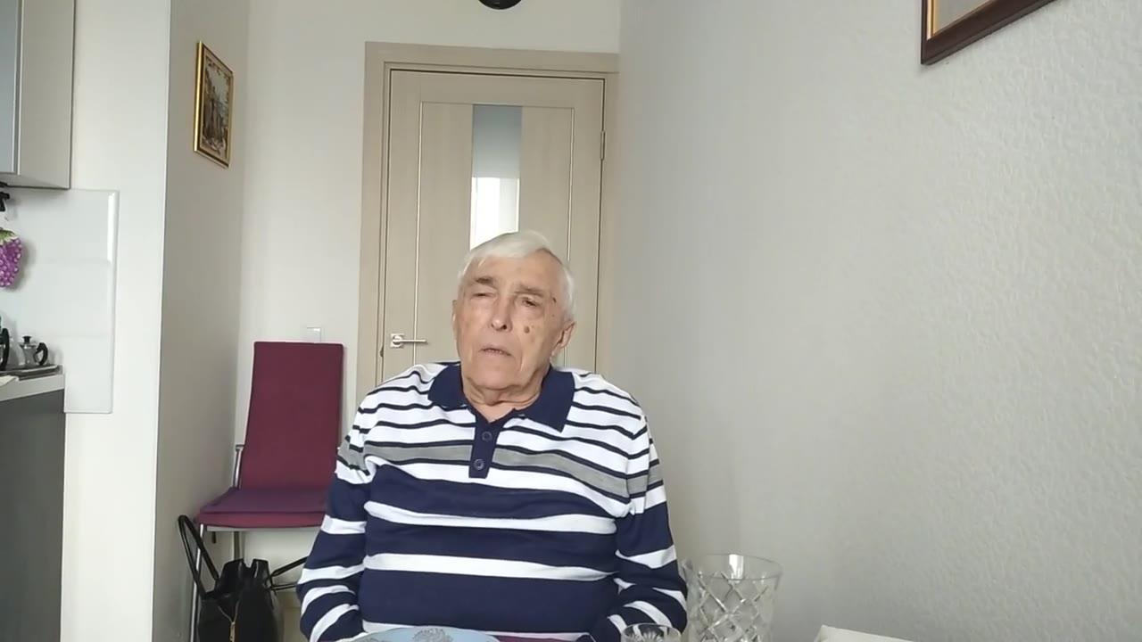 Савостьянов Валерий Павлович, Москва