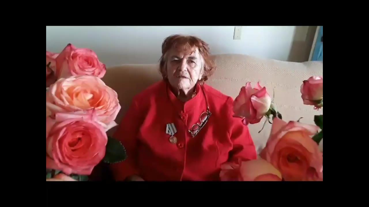 Липашова Екатерина Яковлевна, Санкт-Петербург